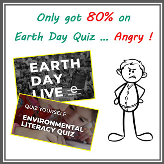 What can you do at home for our Earth?