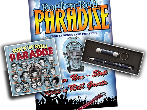 The Paradise Collection