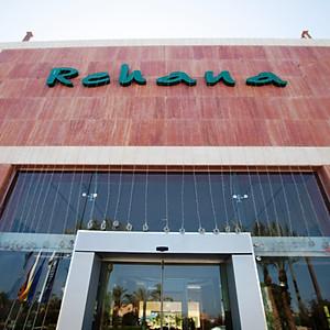 Rehana Sharm Resort Aquapark & S