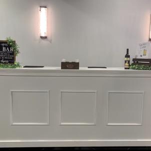 Traditional Bar Rental