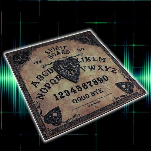 Nemesis Now Ouija Board