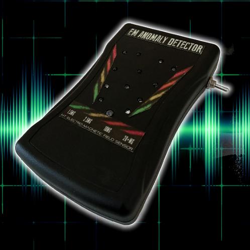 HT EMF Detector