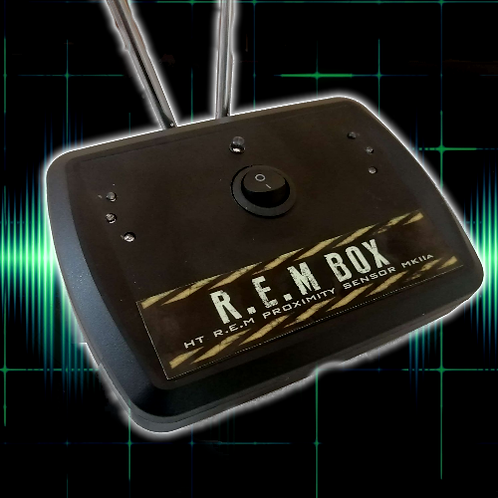 HT REM Box MK2a Dual Antenna