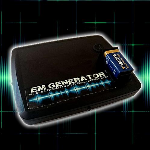 EM Generator (EM Pump)