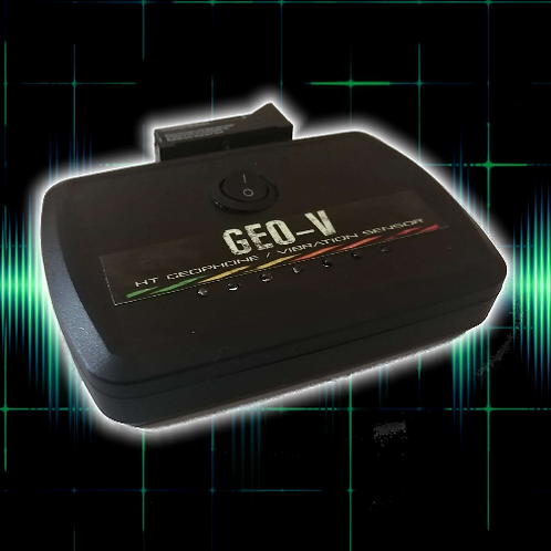 Geophone Vibration Sensor