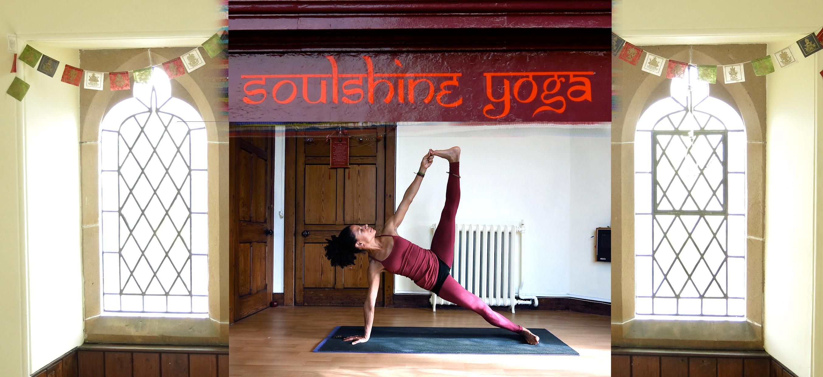 Soul Shine Yoga