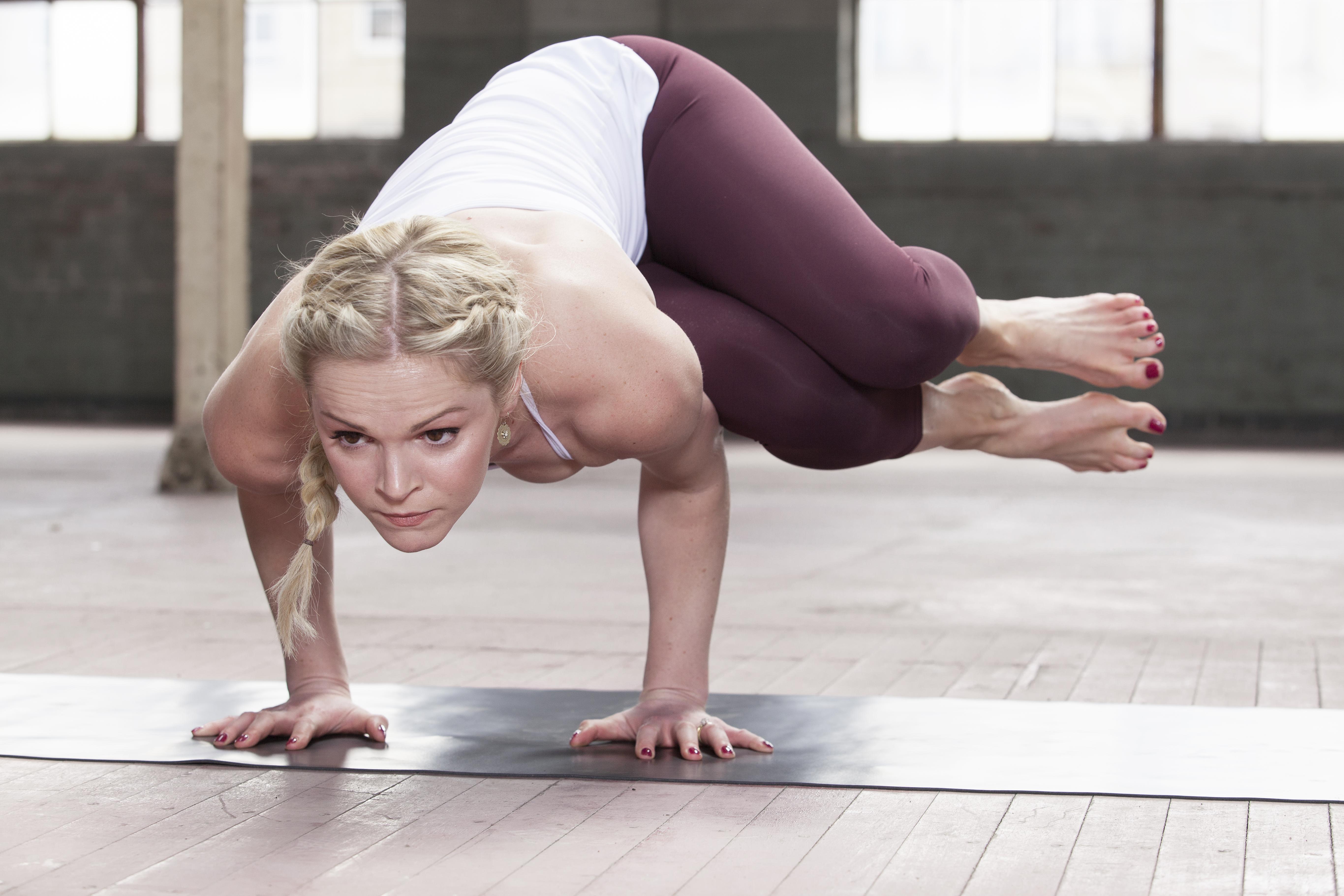 Vinyasa Yoga with Julie