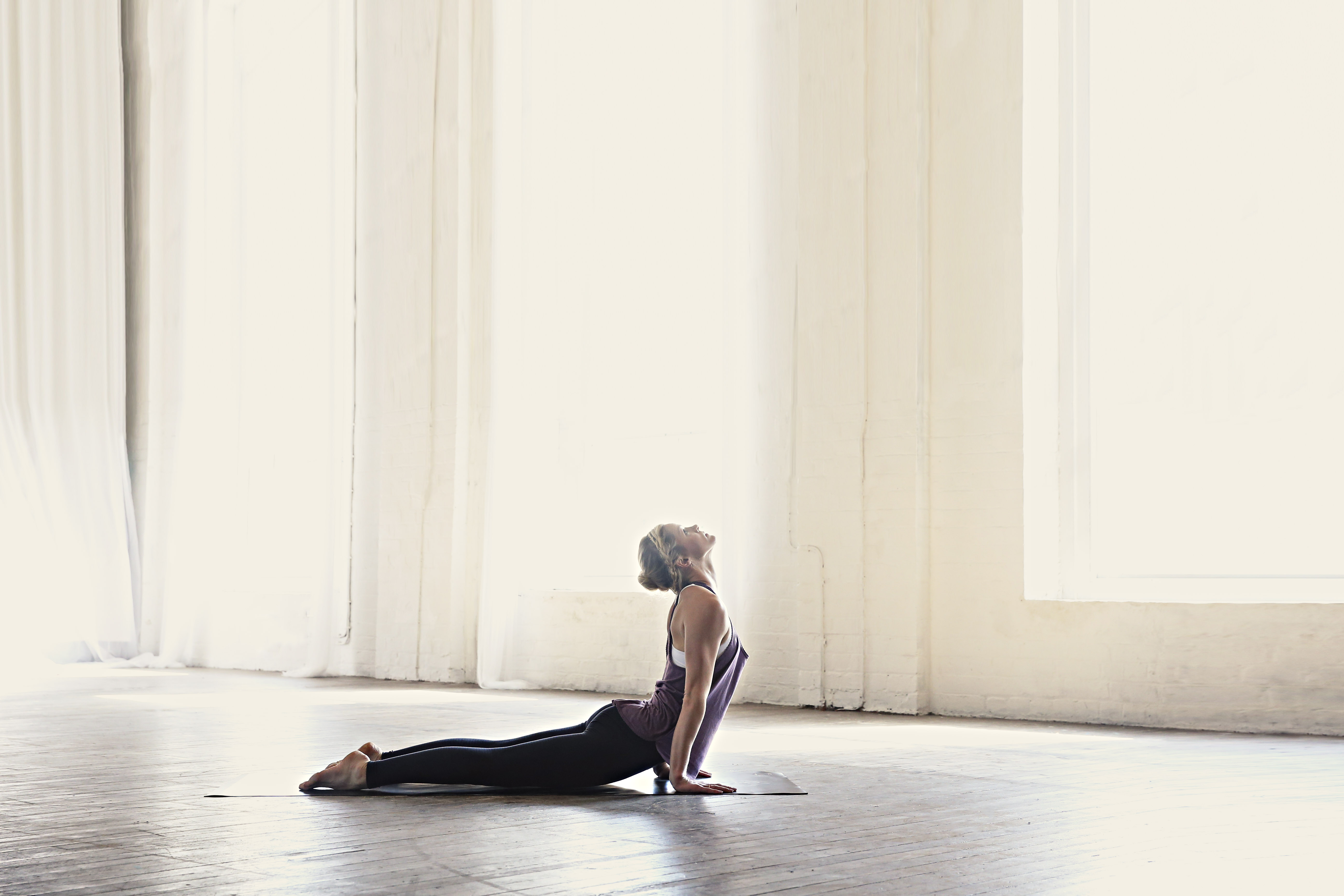 Vinyasa Gentle Yoga with Julie