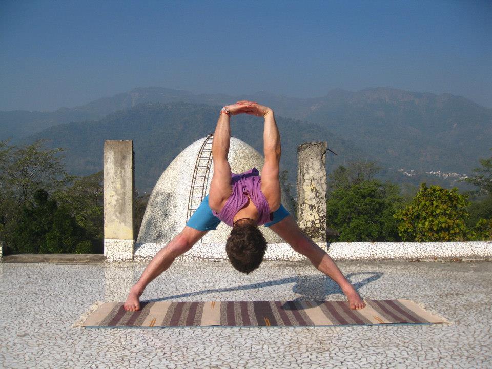 Robert's Ashtanga Yoga