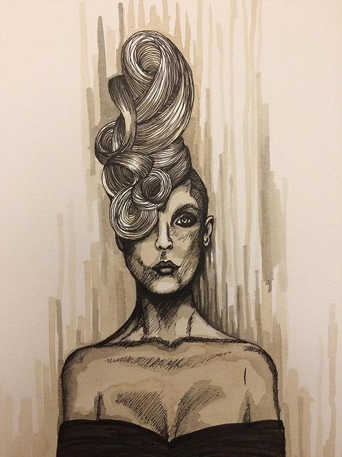 Hair Dress Her