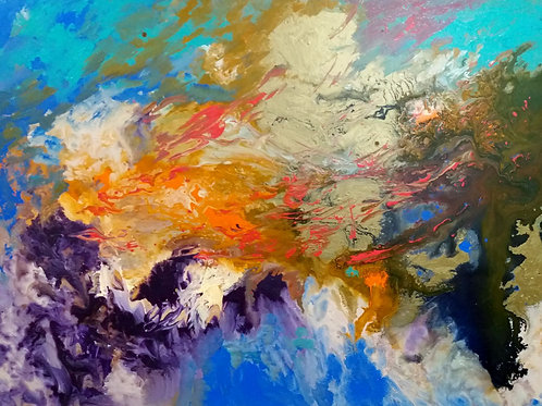 Abstract Artwork (2)