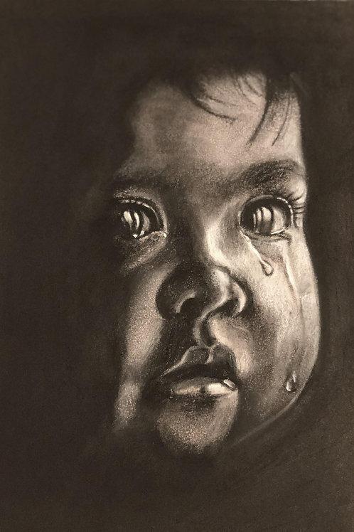 Face Of Sorrow