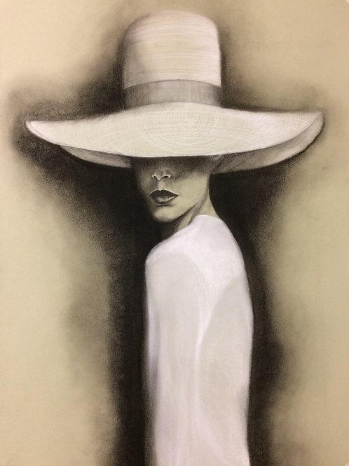 Mystery White