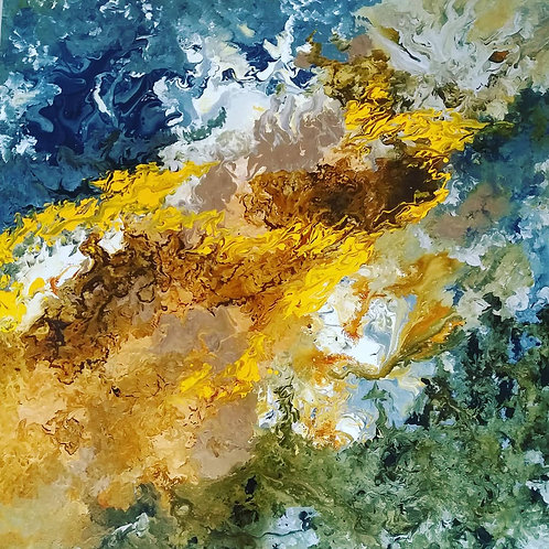 Abstract Artwork (6)