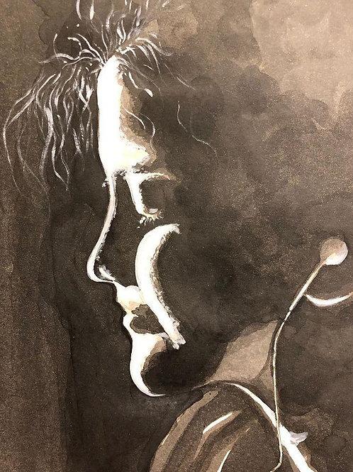 Light Of Music