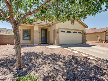Brad just sold his home!