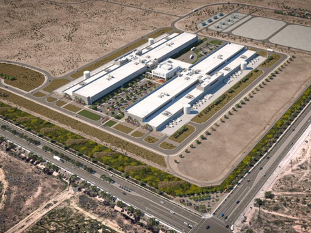 Facebook to build $800 million data center in Mesa
