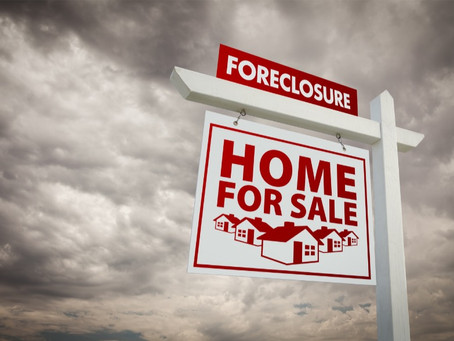 Will the Foreclosure & Forbearance Moratoriums ending cause the Housing Market to crash?