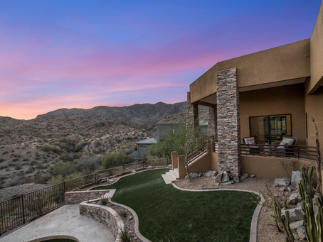 Arizona Real Estate Monday Market Snapshot