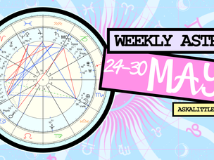 The ultimate Promise - Weekly Horoscope, May 24, 2021