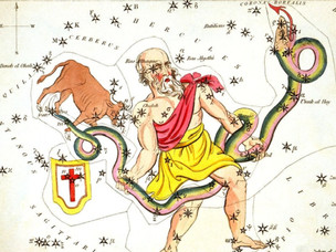 Has Your Zodiac Sign CHANGED? Ophiuchus the 13th sign