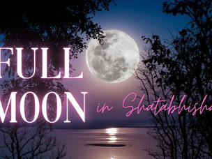 Truths Revealed… Mystical Full Moon in Pisces, September 2, 2020