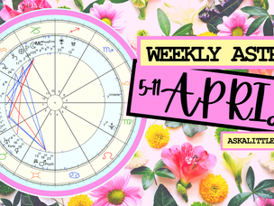 The art of War | Weekly Horoscope, April 5, 2021