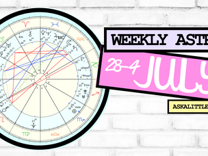 Finding your own path - Weekly Horoscope, June 28-4, 2021