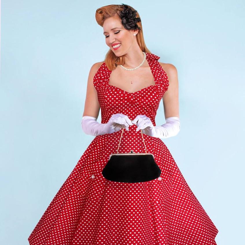 Retrospective Fashion Recreated