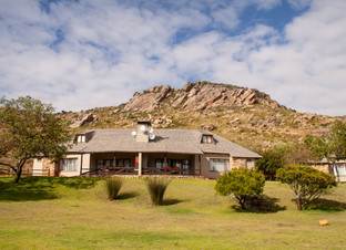 Piekenierskloof Mountain Resort - Relax to the max!