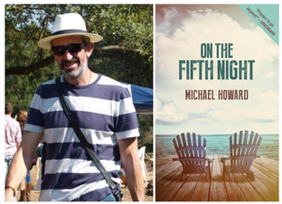 Ten questions with Michael Howard