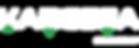 קבסה לוגו חדש שקוף לבן ירוק.png
