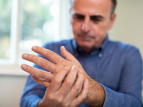 Jarred finger? Why you need to see a Hand Therapist.