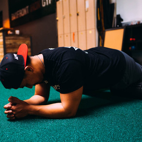 5 Steps You Should Be Doing To Warm Up