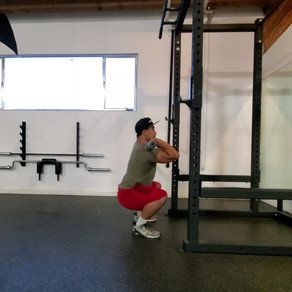 Benefits of The Front Squat