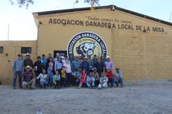 Grupo La Misa DMH 2019