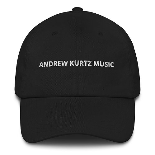 AKM Team Dad hat