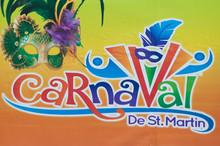 Carnival in St. Martin