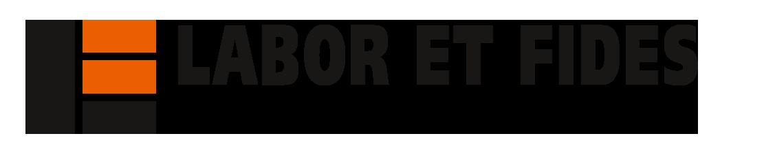 logo_labor et fides