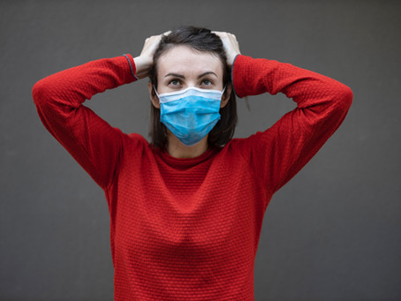 The Importance of Nasal Breathing for Protection from COVID-19