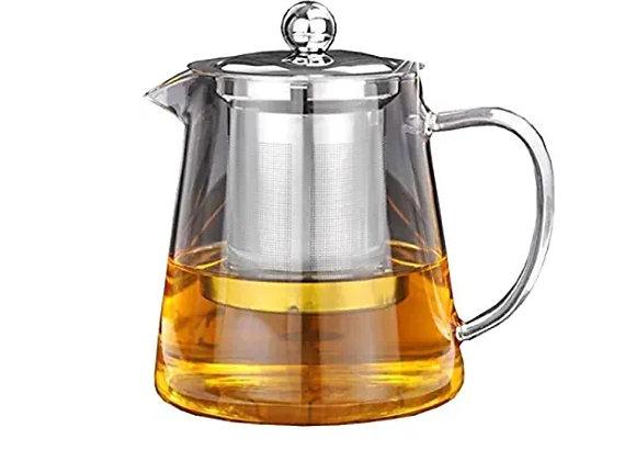 Glass Tea Fuser