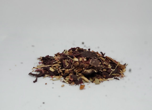 Jamaican flower Tea