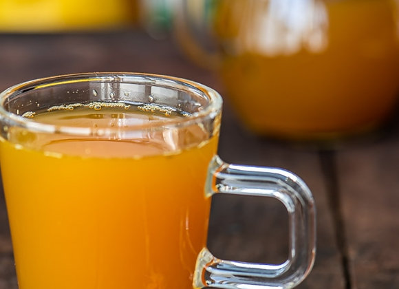 Turmeric Refreshing Tonic