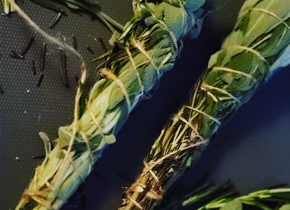 Sage Wands set of 3