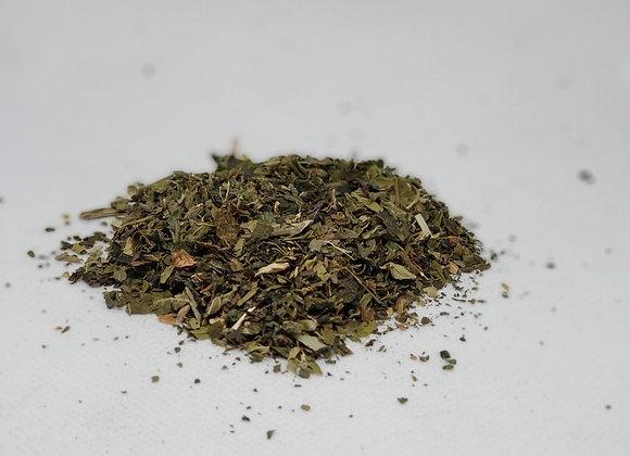Antihistamine Tea