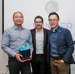 Revealed: Winners from TIKS 10th Birthday Celebrations