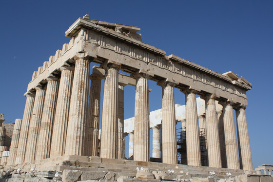 My Horse Search and Ancient Greek History