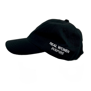 RWI Black classic hat