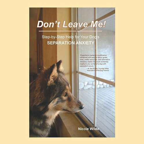 Don't Leave Me ebook