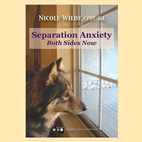 Separation Anxiety: Both Sides Now
